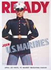 Ready Join U.S. Marines