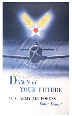 Dawn of Your Future Poster