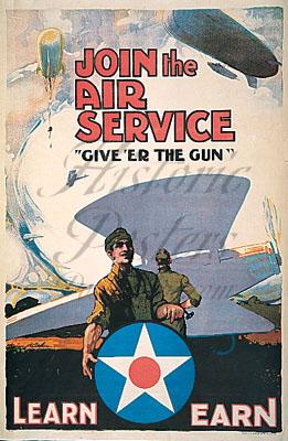 Give 'Er The Gun Poster