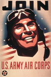 Join U.S. Army Corps Postcard